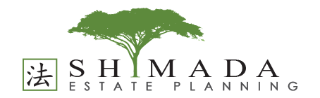 Shimada Estate Planning Logo